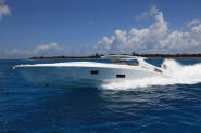 Jean Jarreau Exclusive Yacht Photography