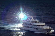 Mega and Superyacht photography by Jean Jarreau