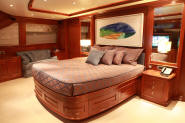 Exclusive mega yacht pictures