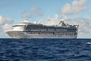 Exclusive Cruise Ship Photography by Jean Jarreau