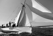 Exclusive Classic Boat Pictures by Jean Jarreau